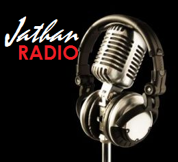 Jathan Radio headphones and microphone
