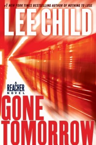 Lee Child's Gone Tomorrow