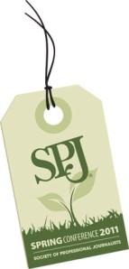 SPJ Spring Conference 2011
