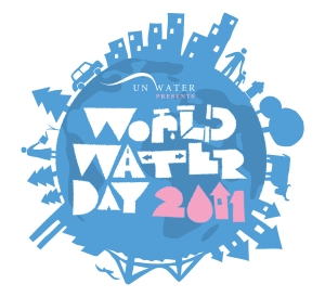 World Water Day 2011 logo