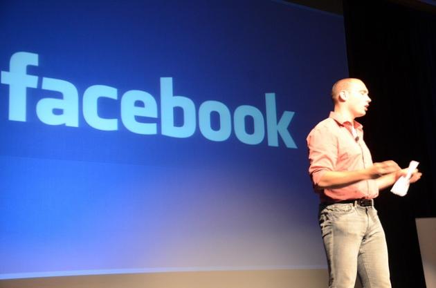 Talking Facebook