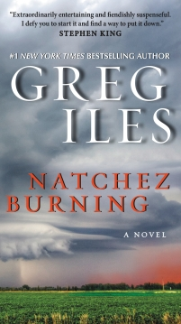 Greg Iles' 'Natchez Burning'