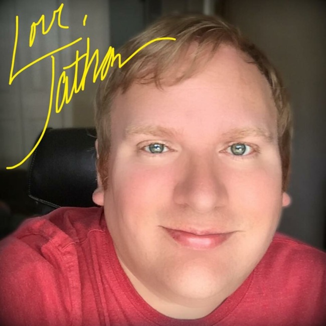 Jathan Fink